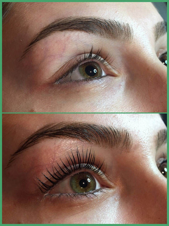 5782e97a1fb A luxurious European technique designed to curl, lift, and darken your  natural eyelashes without the need for eyelash extensions, strip lash, ...